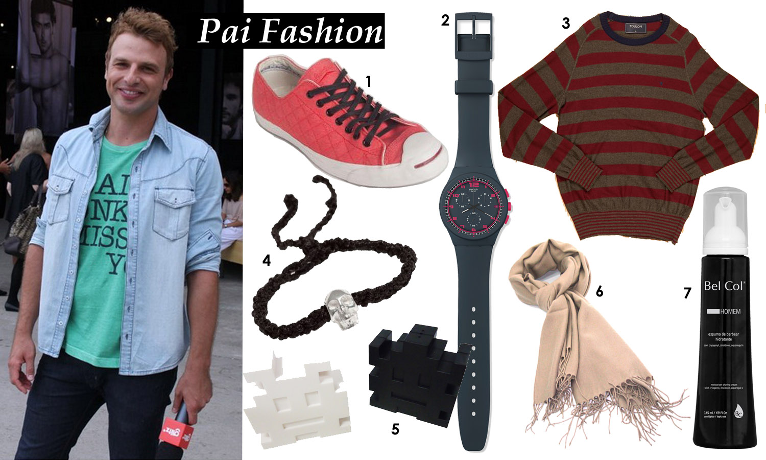 Pai Fashion